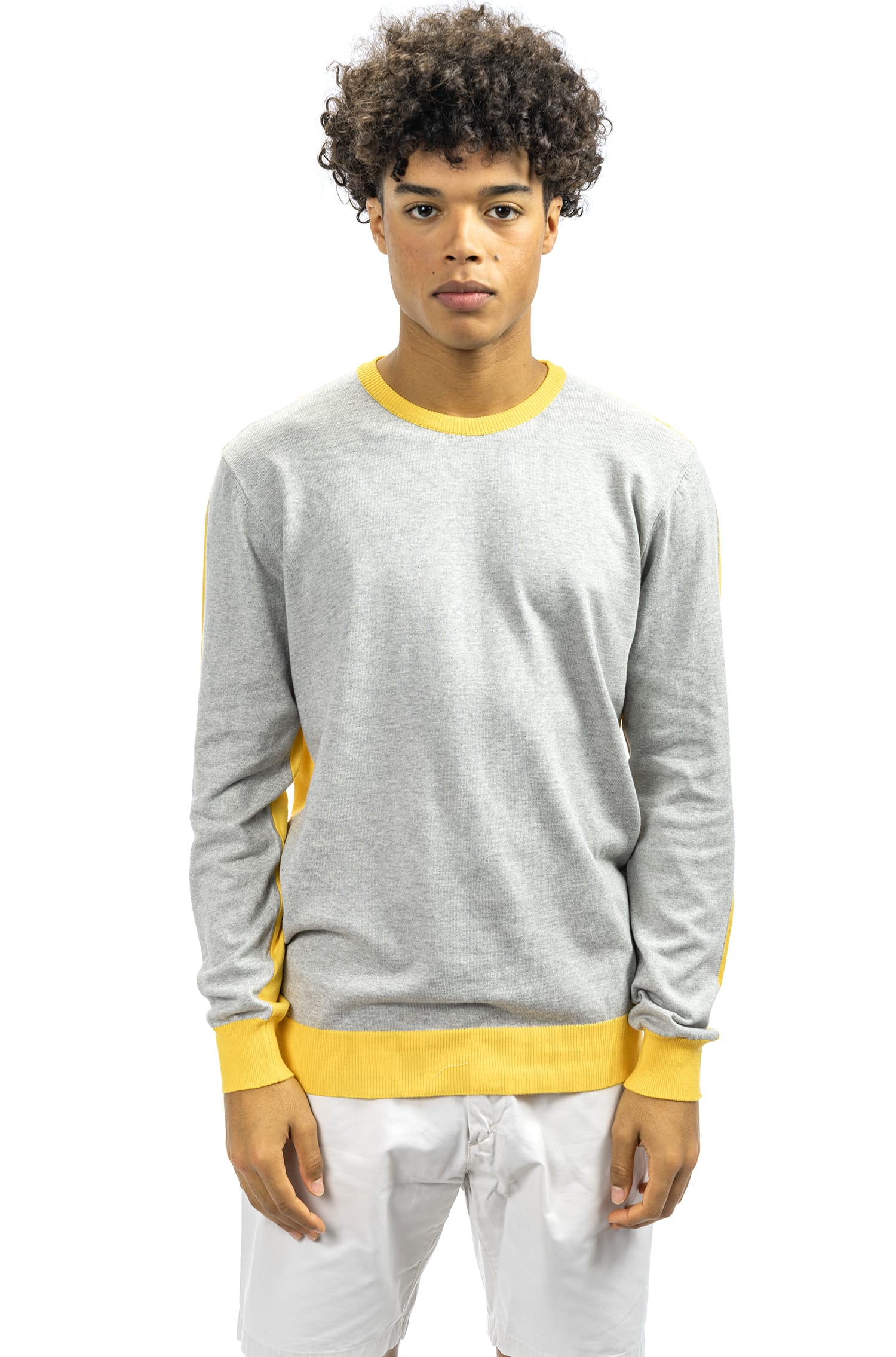 Flatlands Knitwear - Yellow