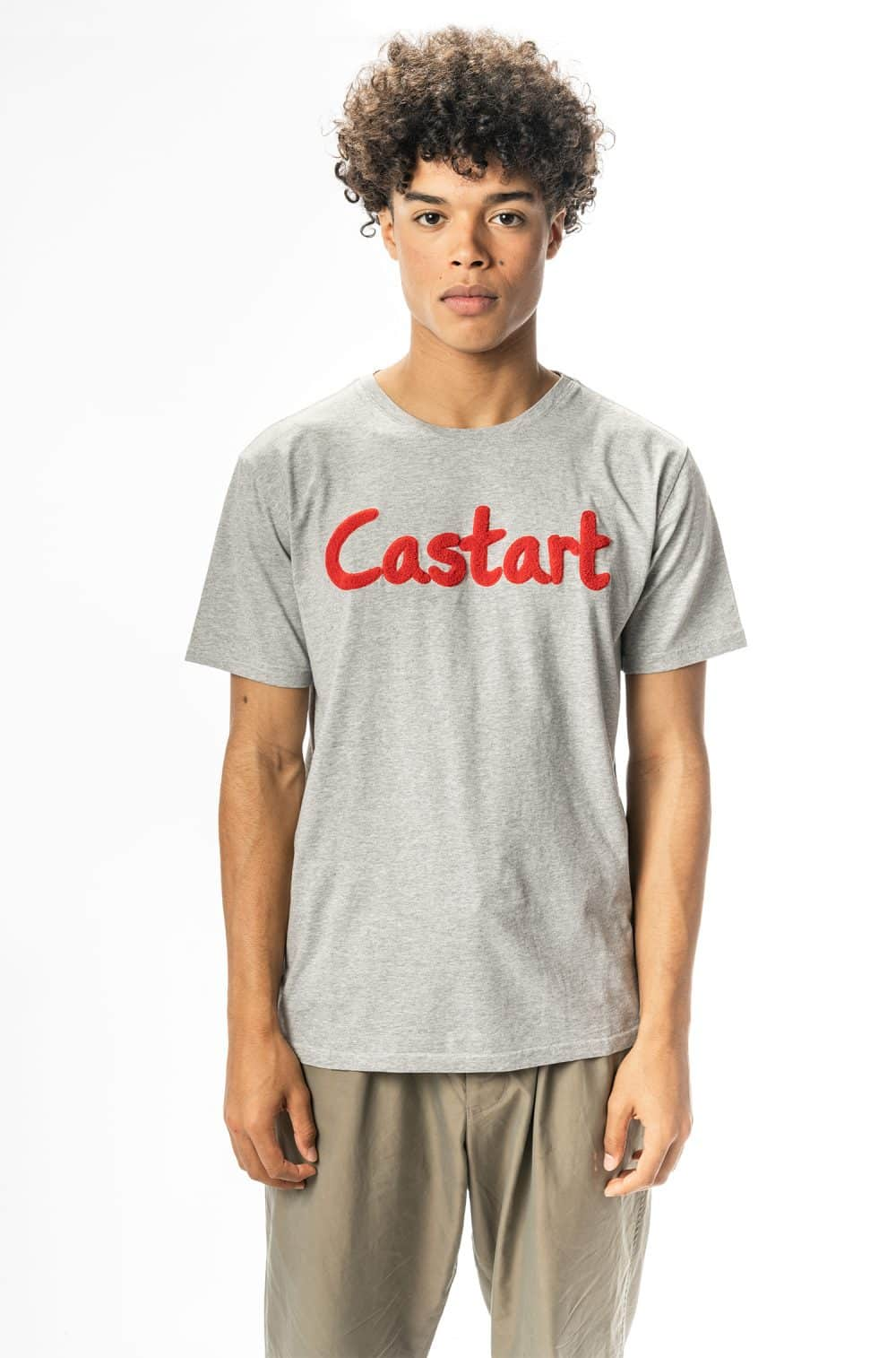 cotton T-shirts Castart