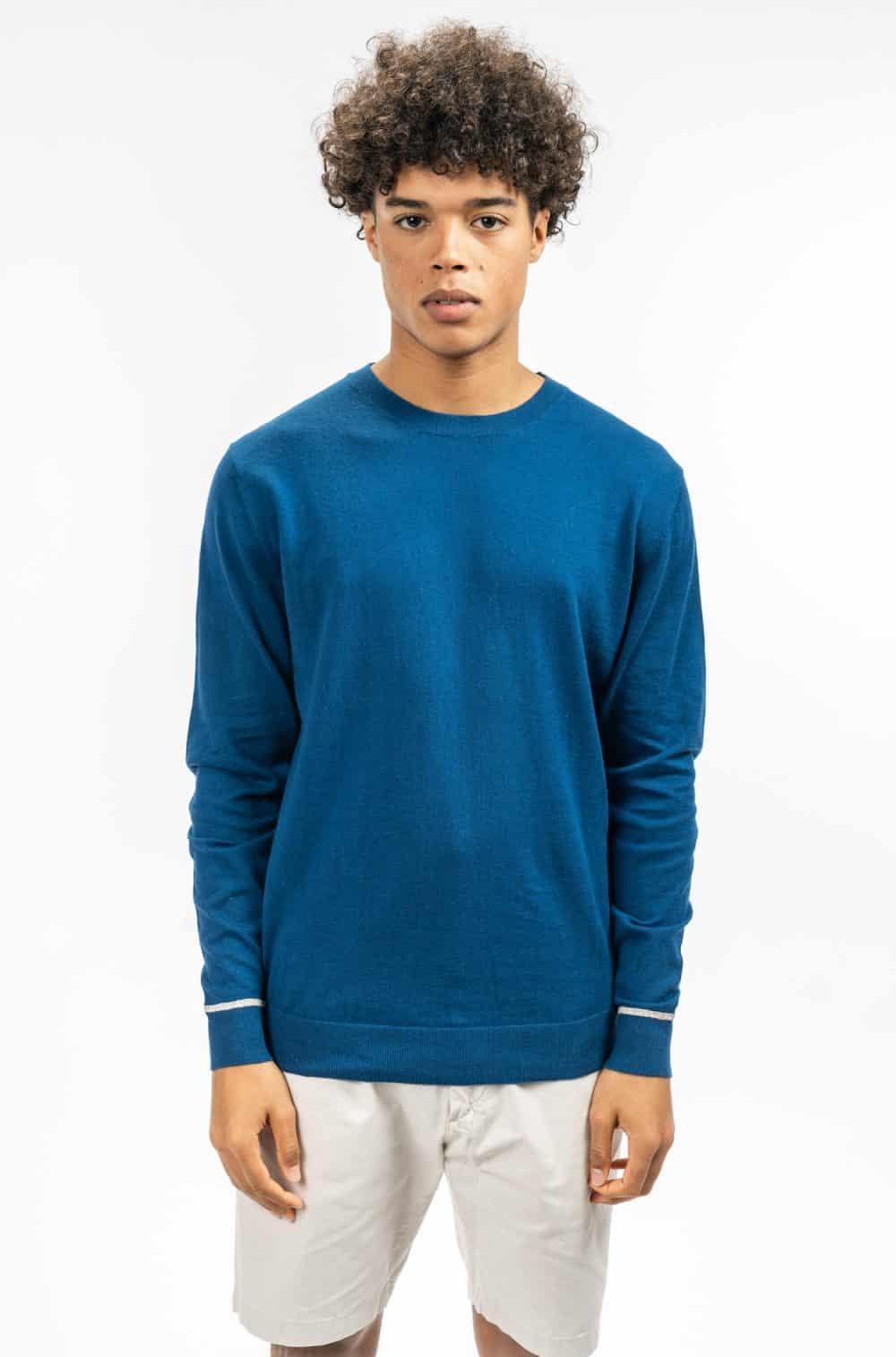 Castart Fordham Knitwear SS19