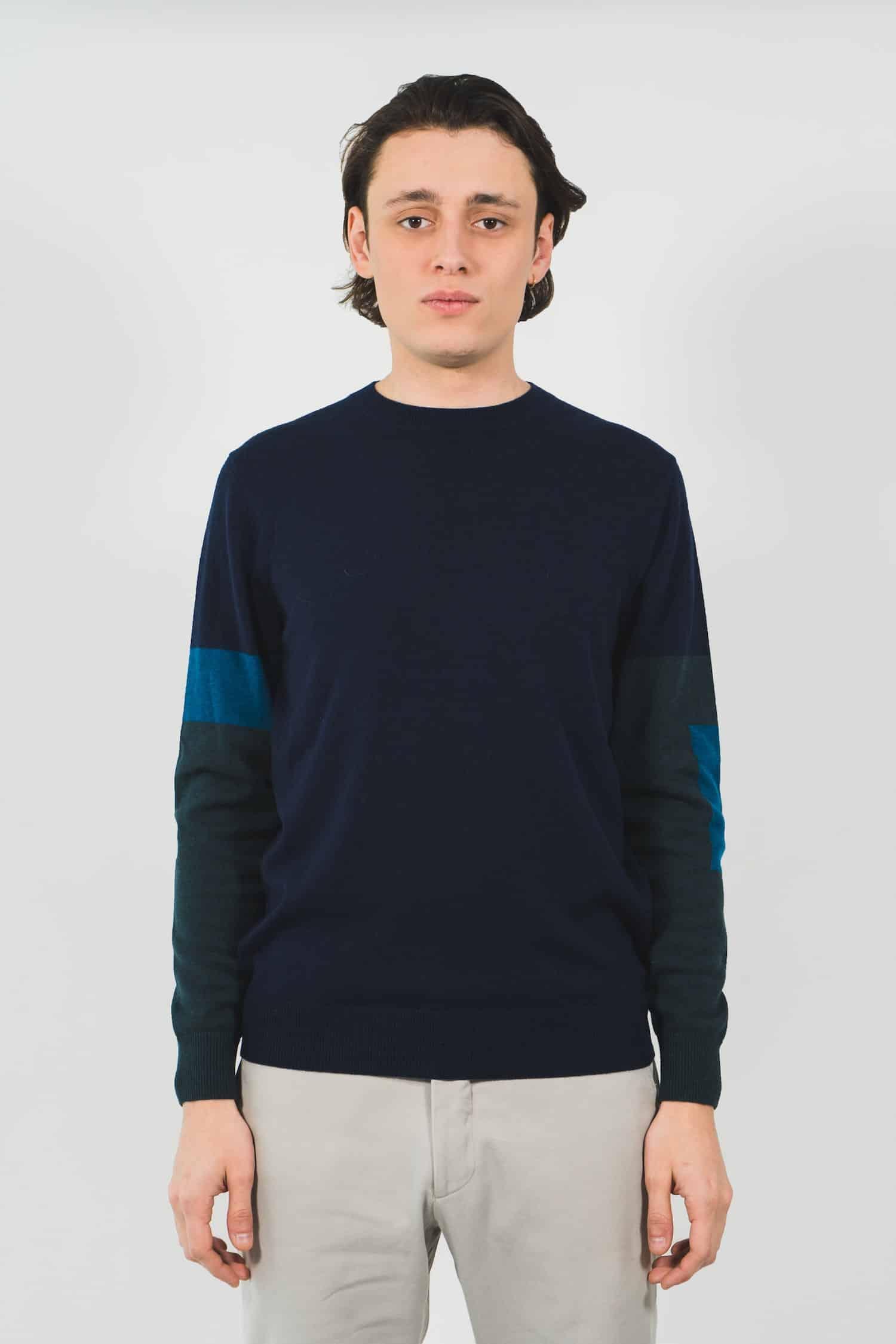 Castart Breuer Knitwear AW19
