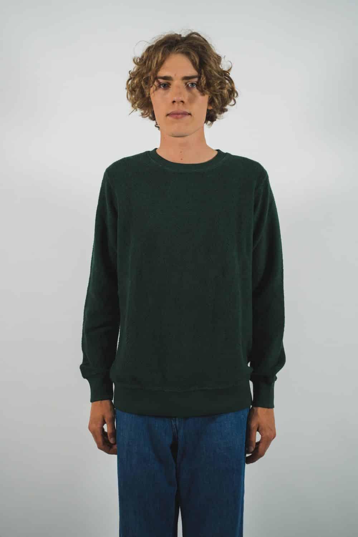 Castart Bill Sweater AW19