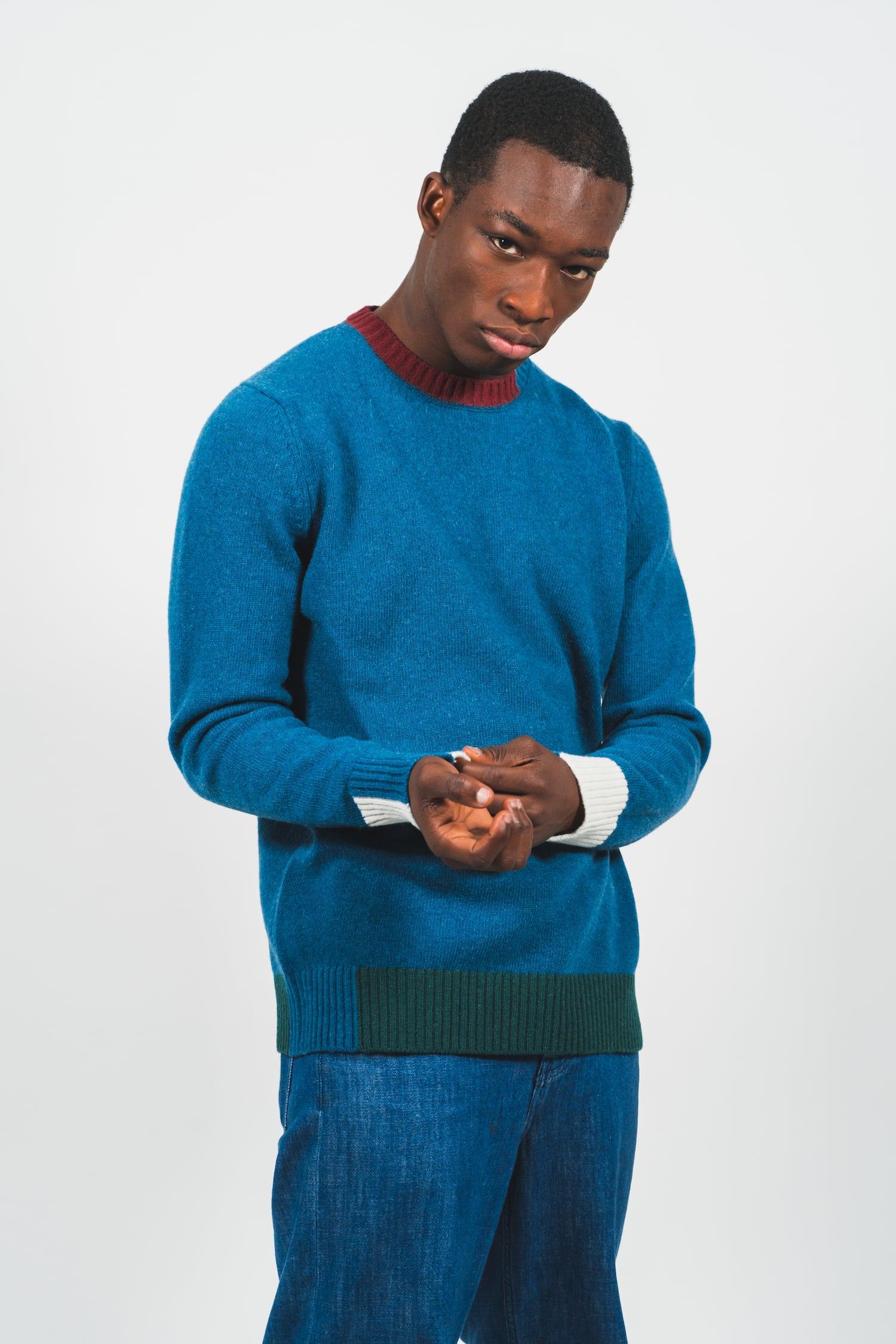 Castart Stölzl Knitwear AW19