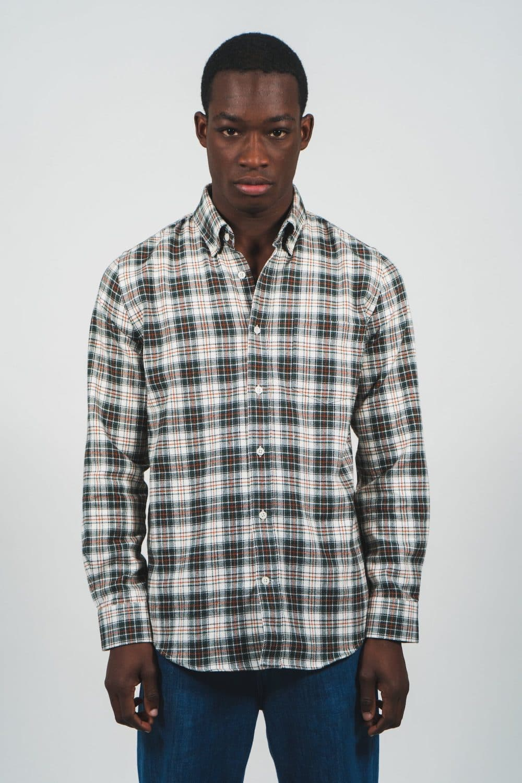 Castart Arndt Shirt AW19
