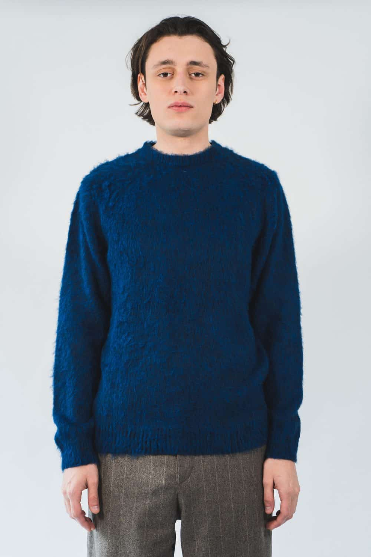 Castart Grosz Knitwear AW19