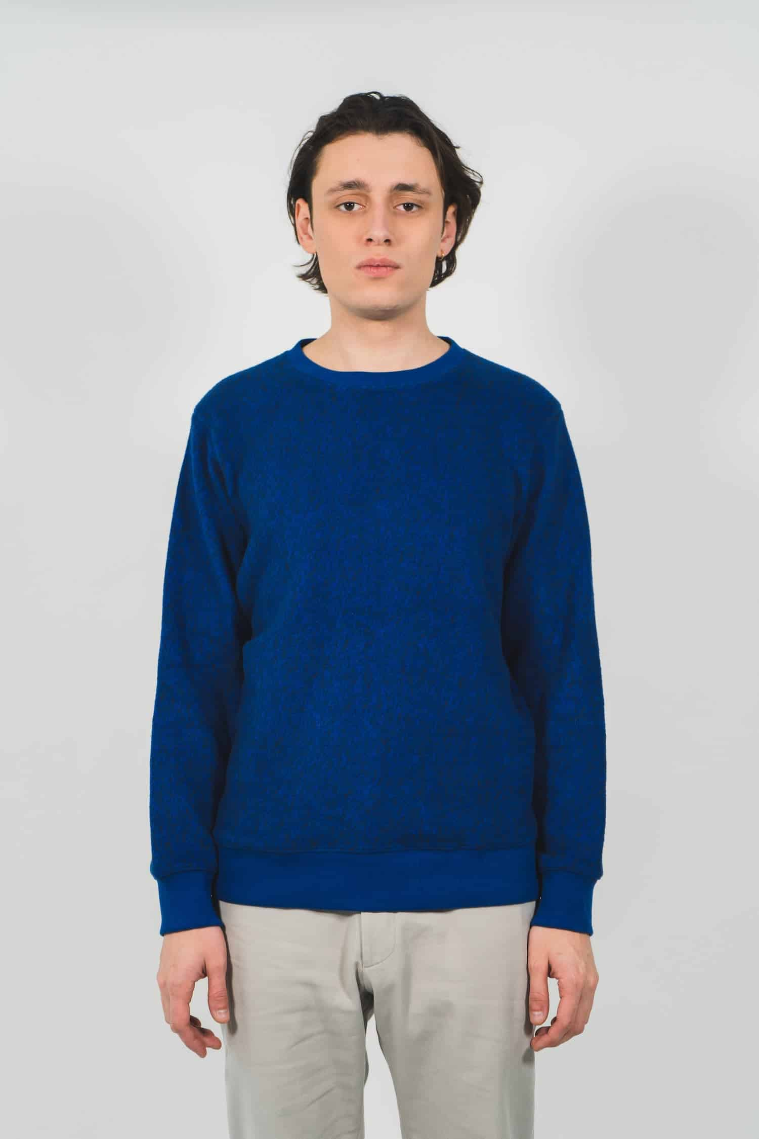 Castart BIll Sweater AW19