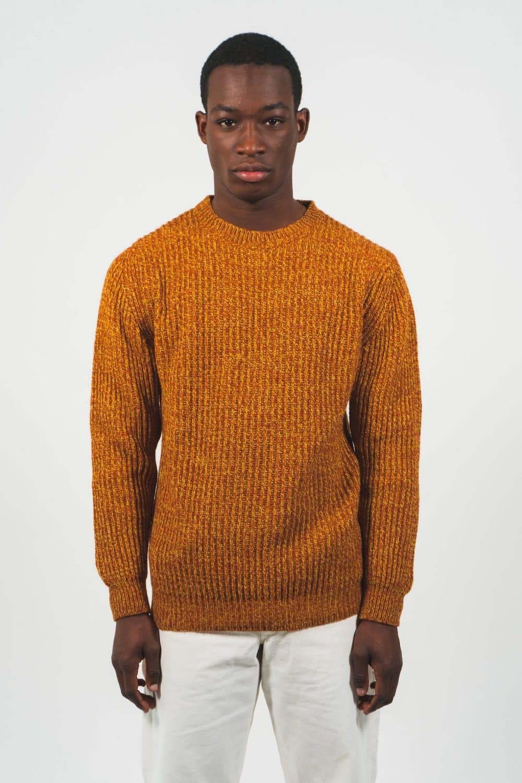 Castart Albers Knitwear AW19