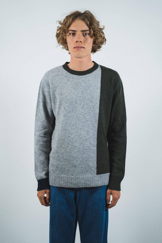 Castart Visser Knitwear AW19