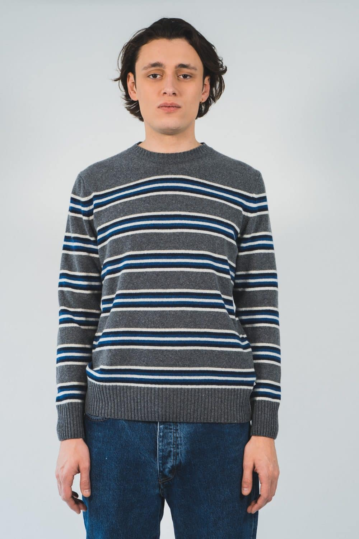 Castart Rohe Knitwear AW19