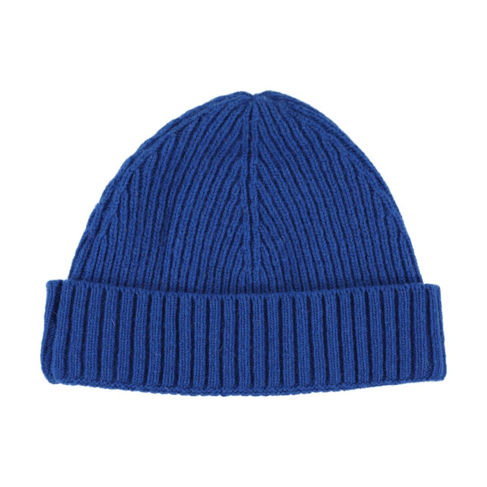castart colorful accessories - colored beanie otto blue