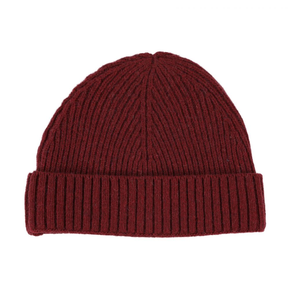 castart colorful accessories - beanie otto red