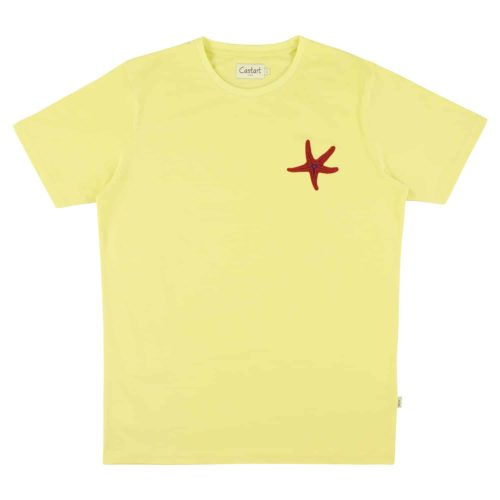 Castart Arran Yellow