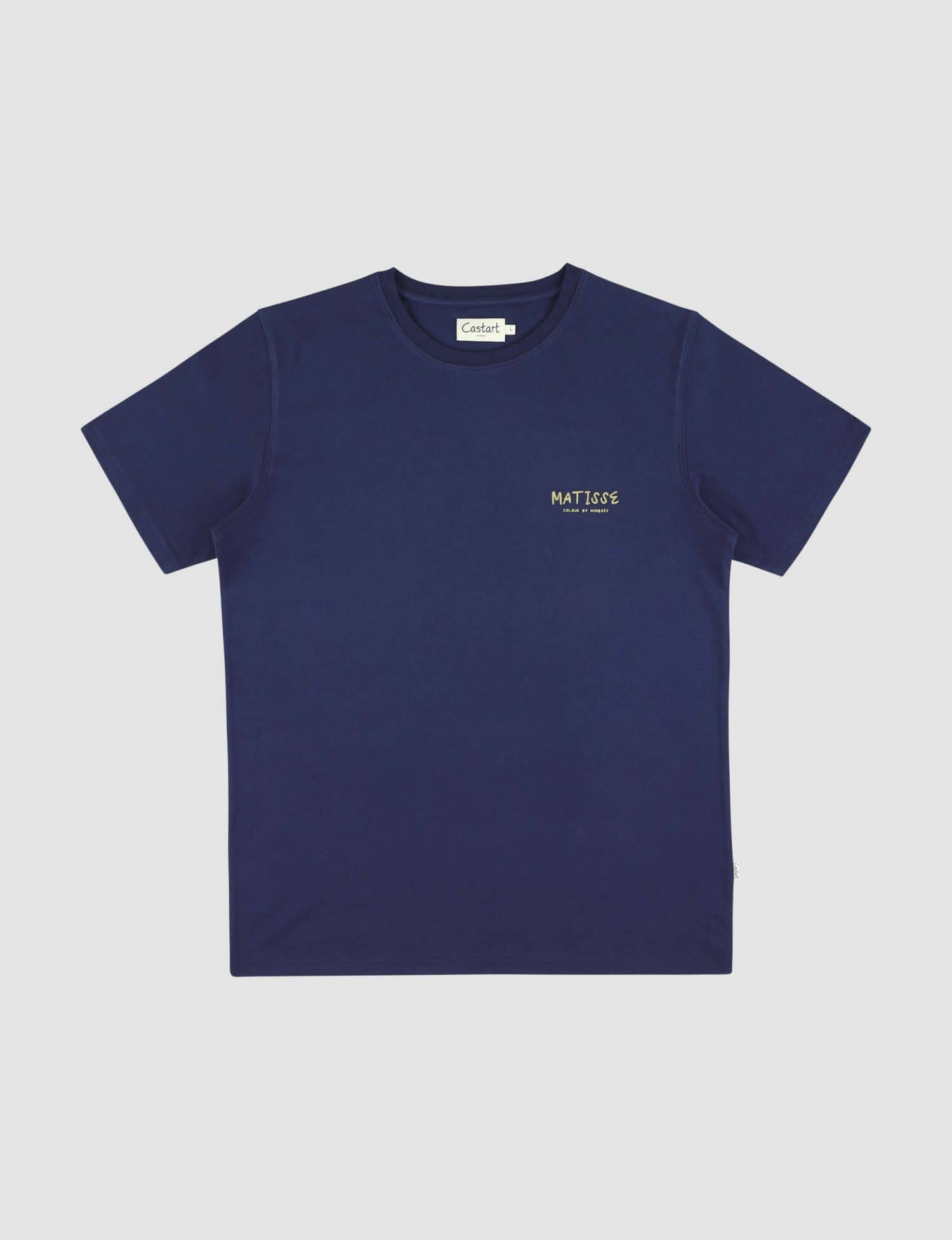 Matisse - Navy Blue
