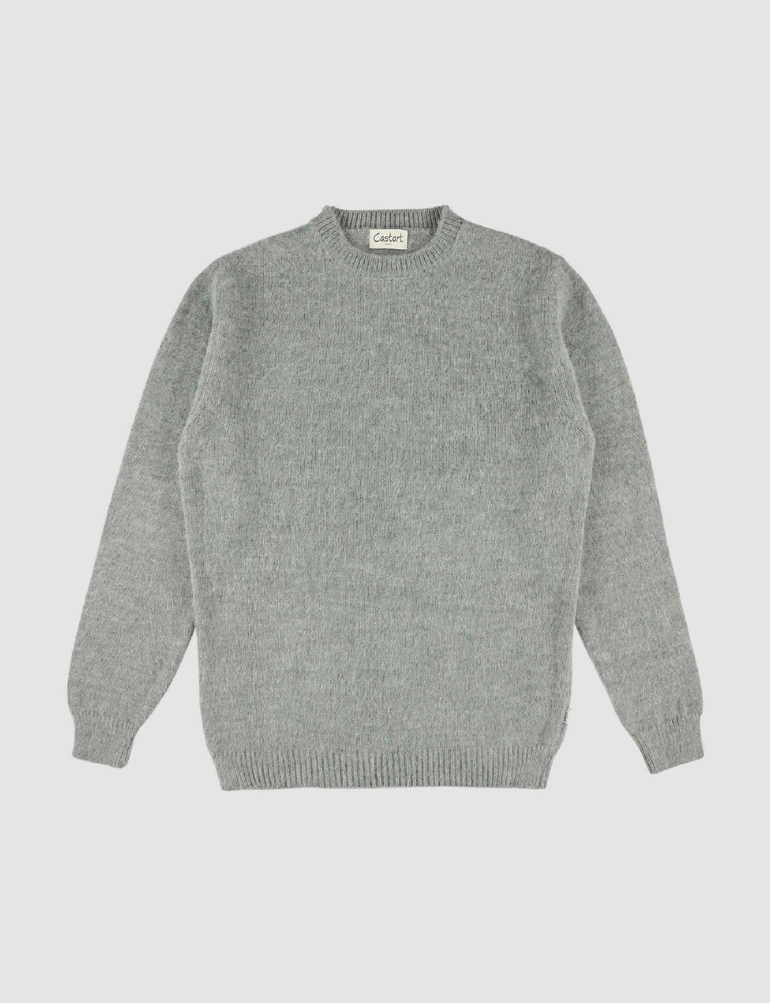 Grosz - Middle Grey
