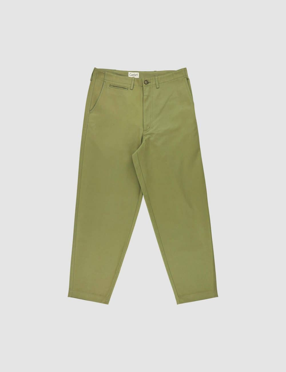 Hockney Tap - Khaki