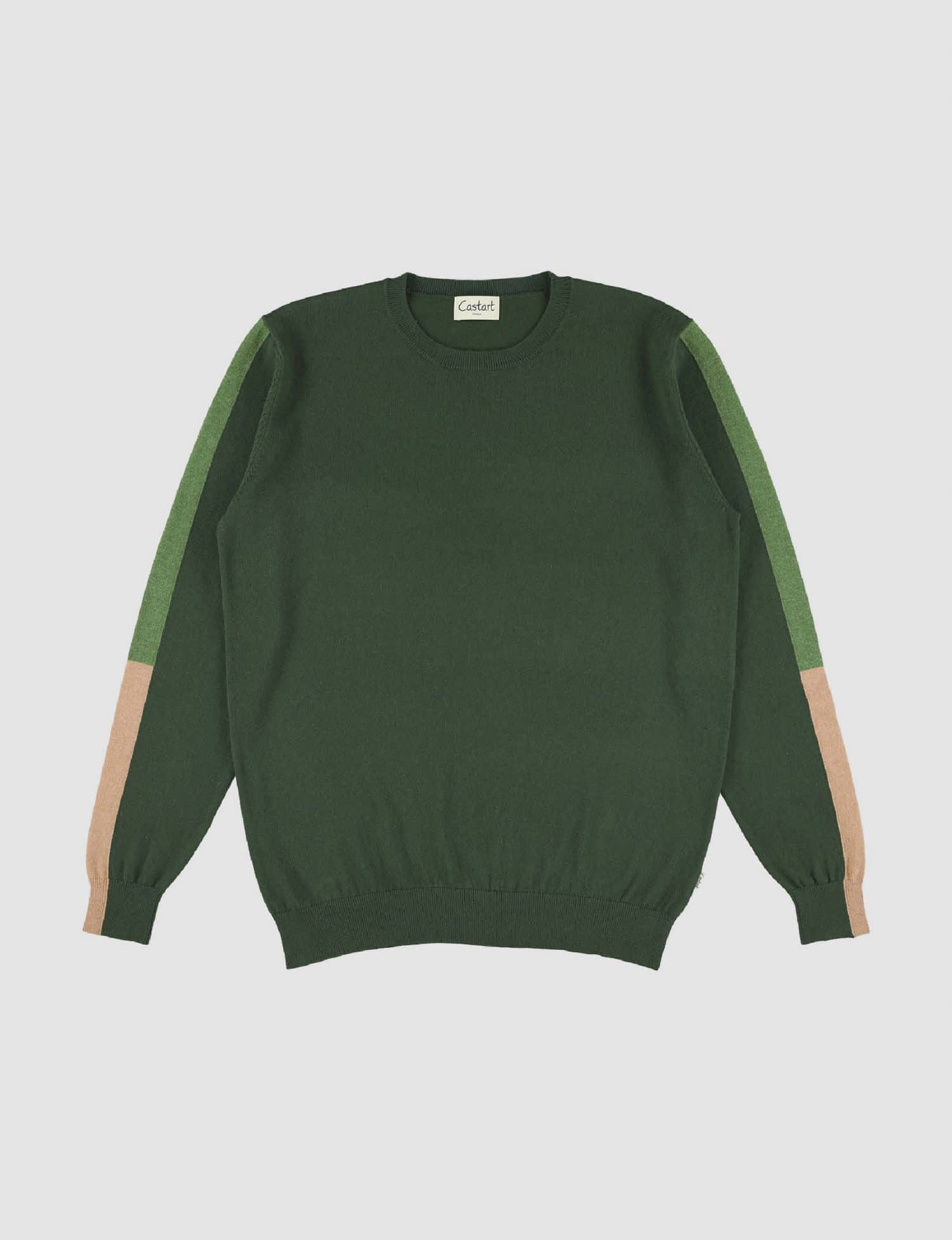 Kubin - Green