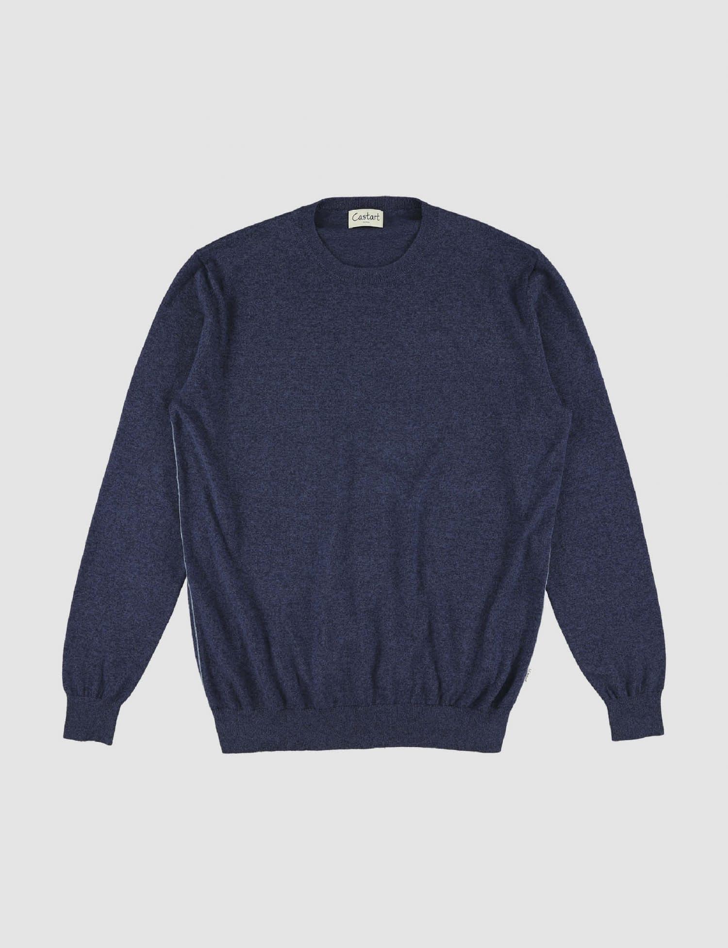 Fordham - Navy Blue