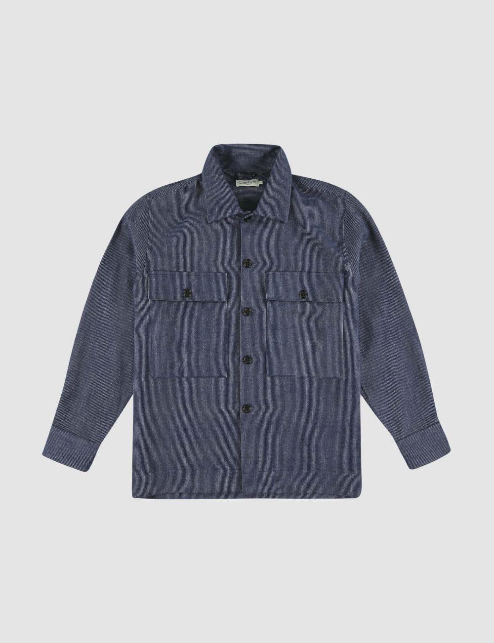 Ensor - Navy Blue