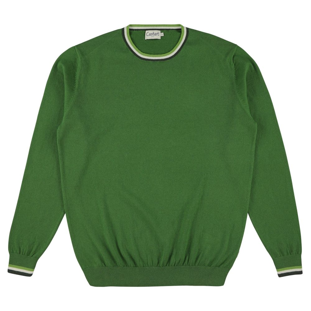 Concord Knitwear - Green