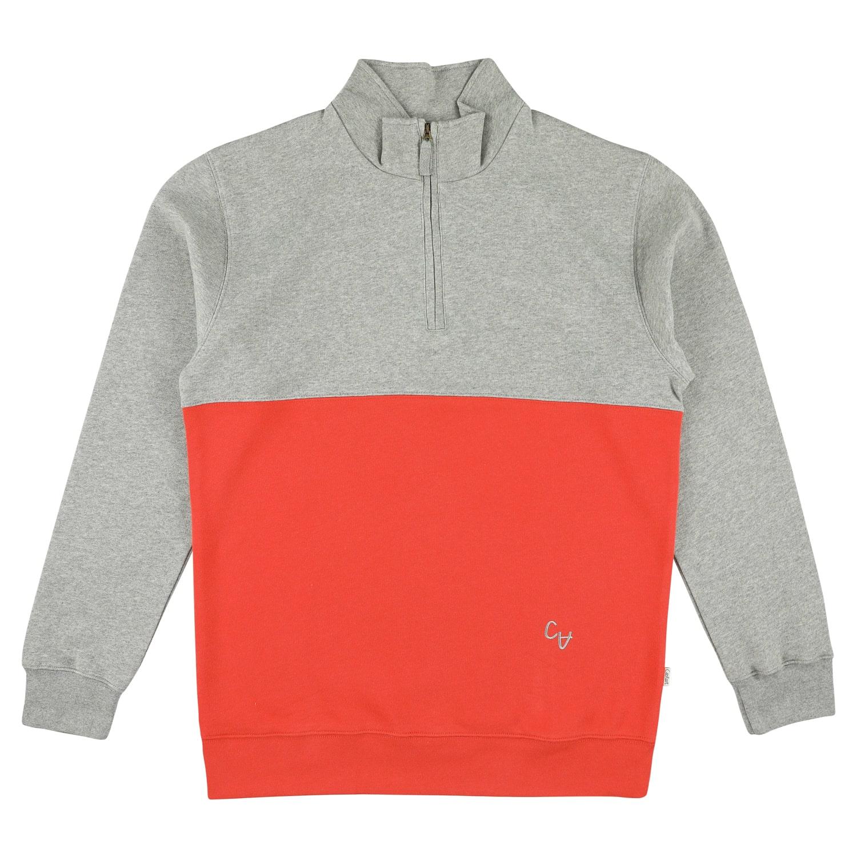 Cornwal Sweater - Paprika