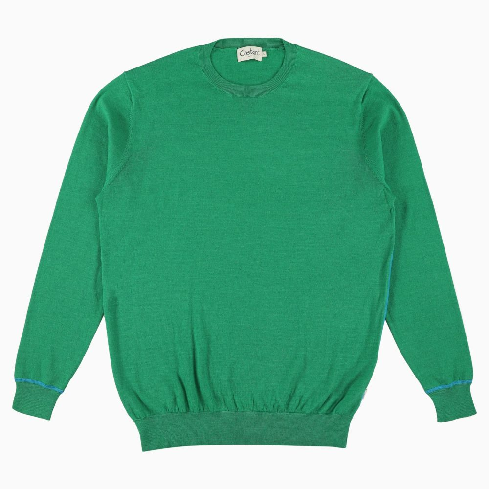 Fordham Knitwear - Green