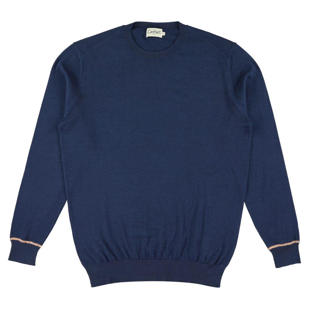 Fordham Knitwear - Navy