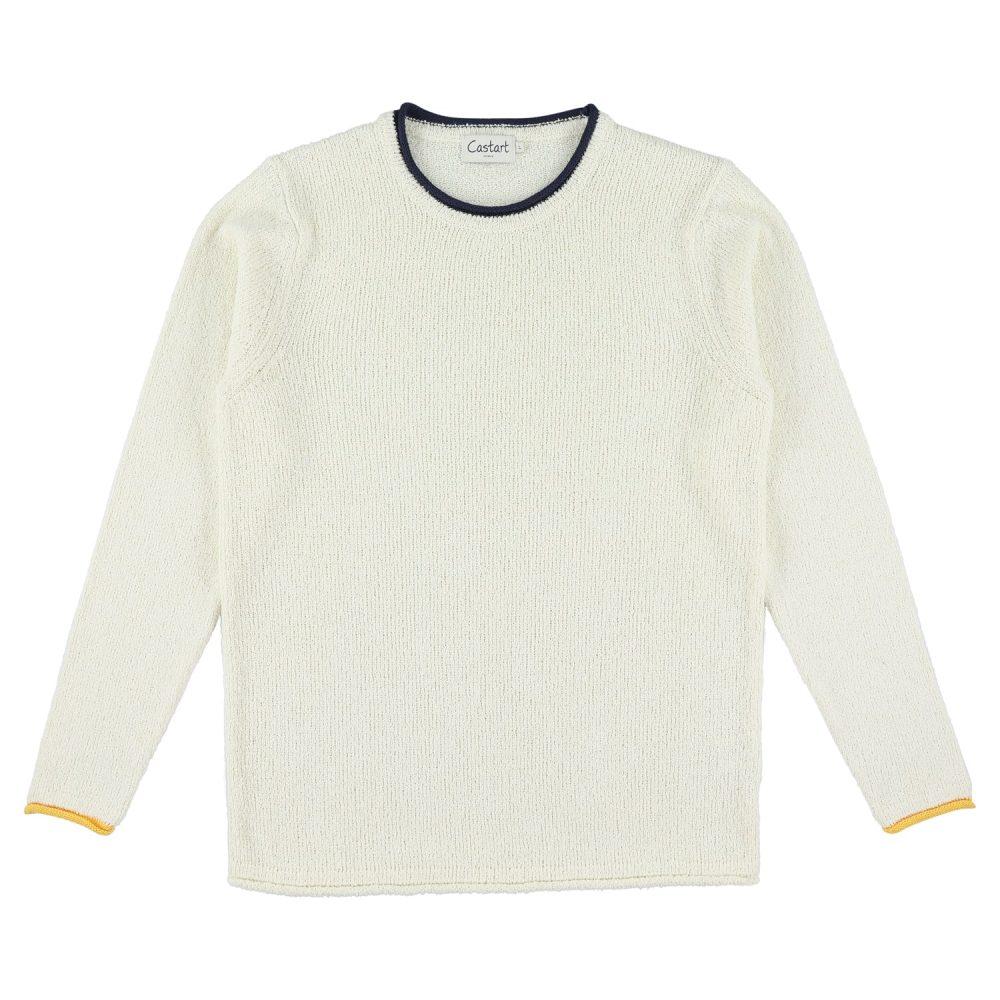 Hornsea Knitwear - Ecru