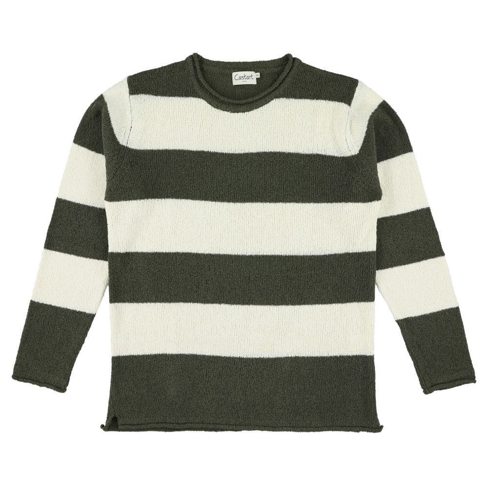 Humber Knitwear - Khaki