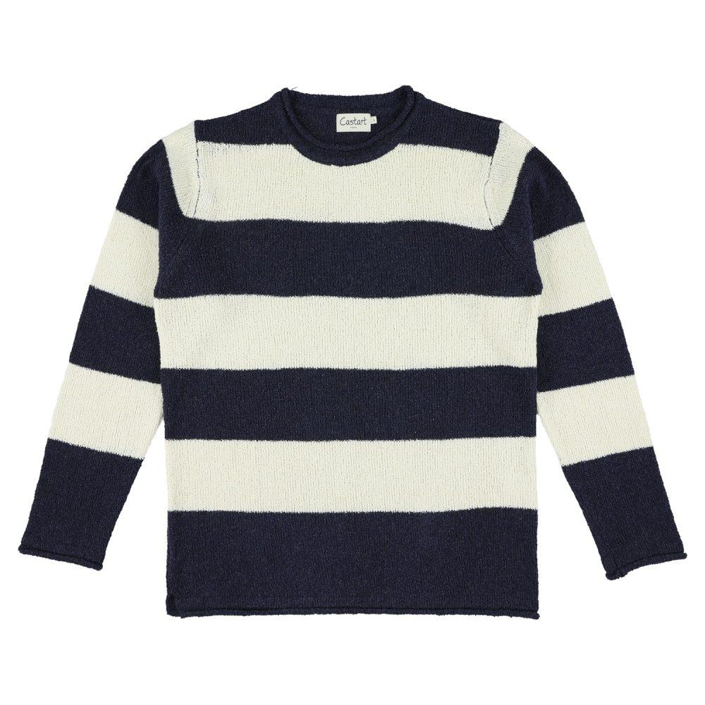 Humber Knitwear - Navy