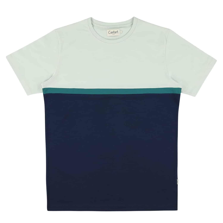 Jura T-shirt - Light Blue
