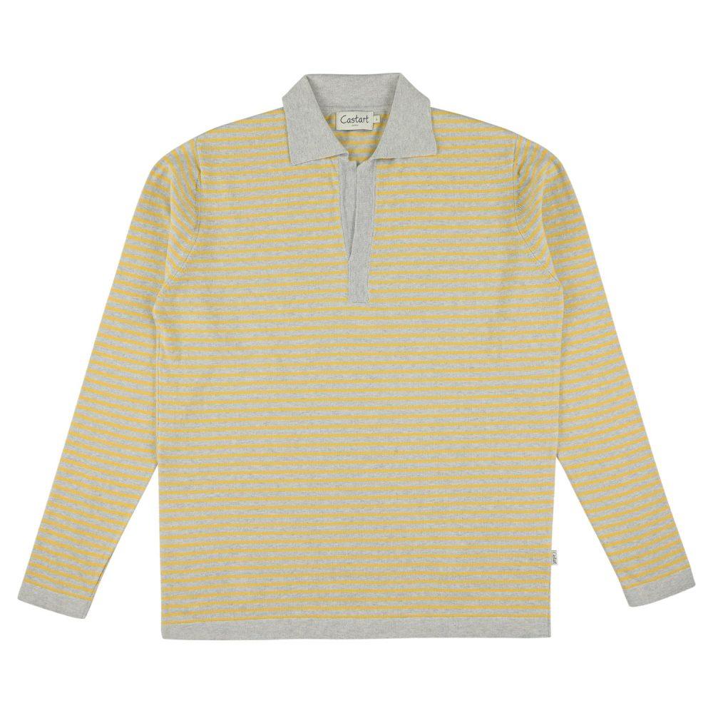 Portree Knitwear - Yellow