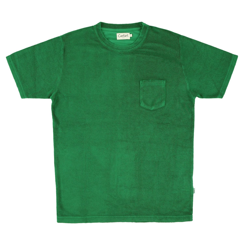 Seabase T-shirt - Green
