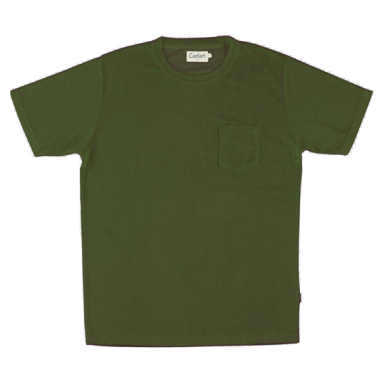 Seabase T-shirt - Khaki