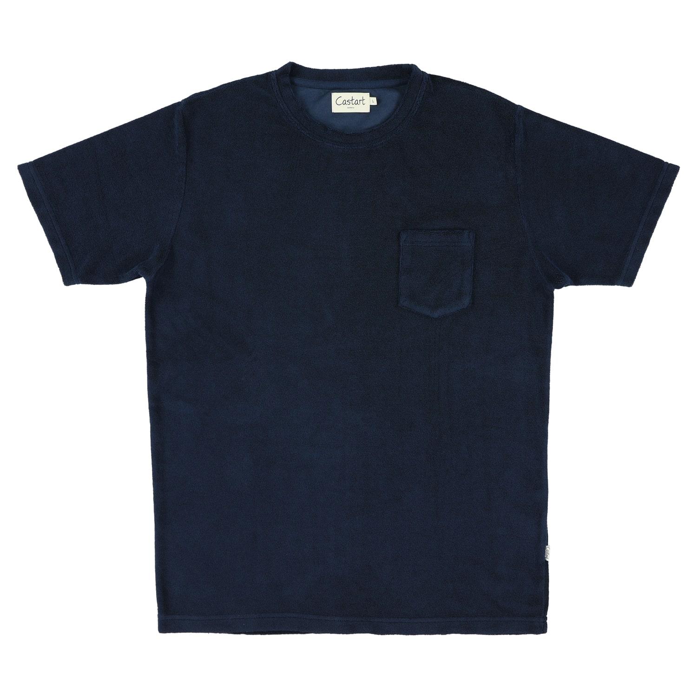 Seabase T-shirt - Navy