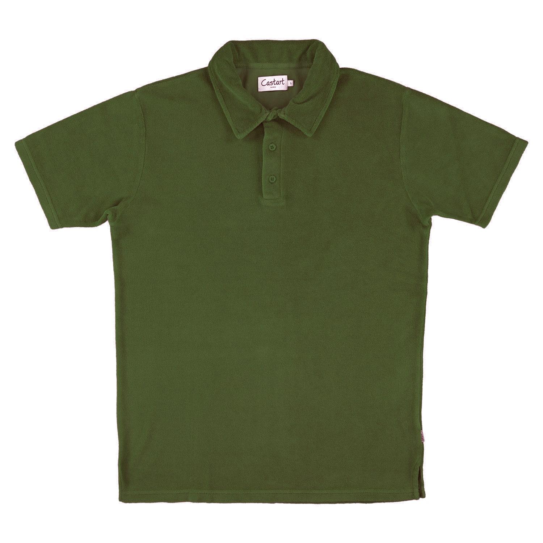 Seaford T-shirt - Khaki