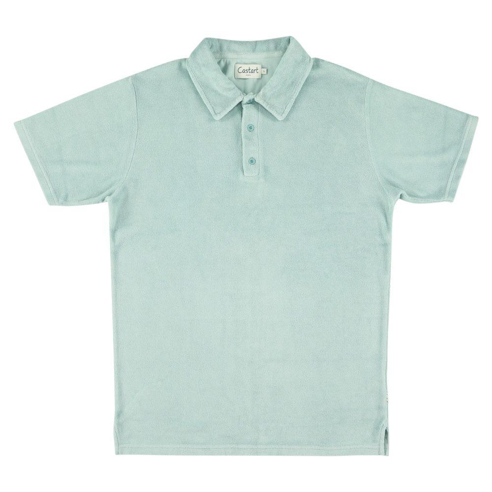 Seaford T-shirt - Light Blue