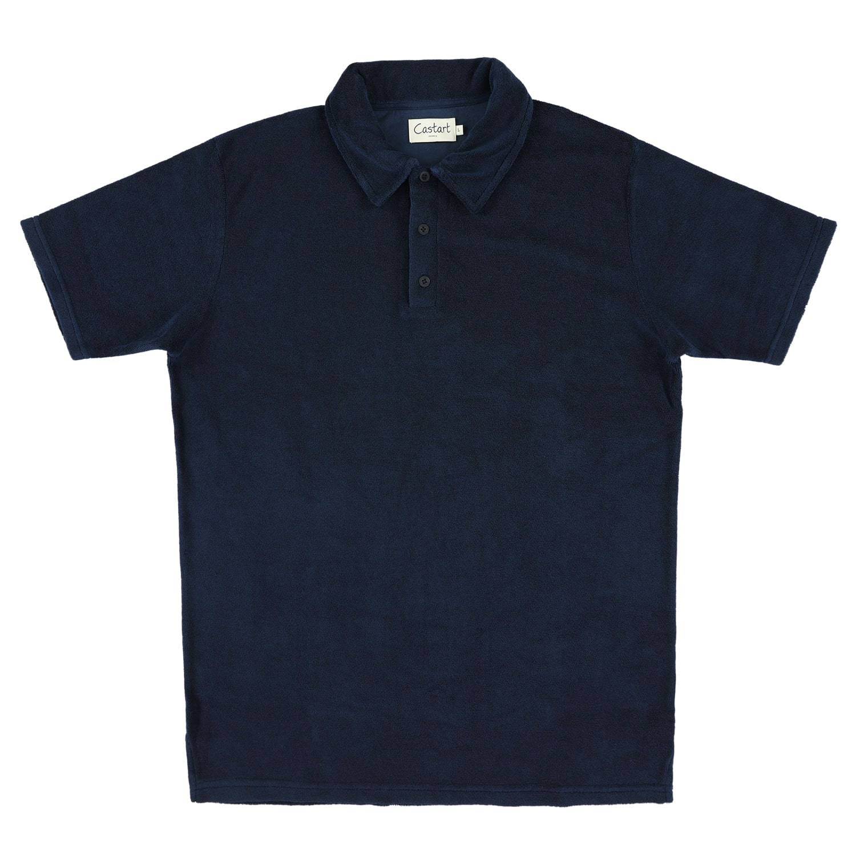 Seaford T-shirt - Navy