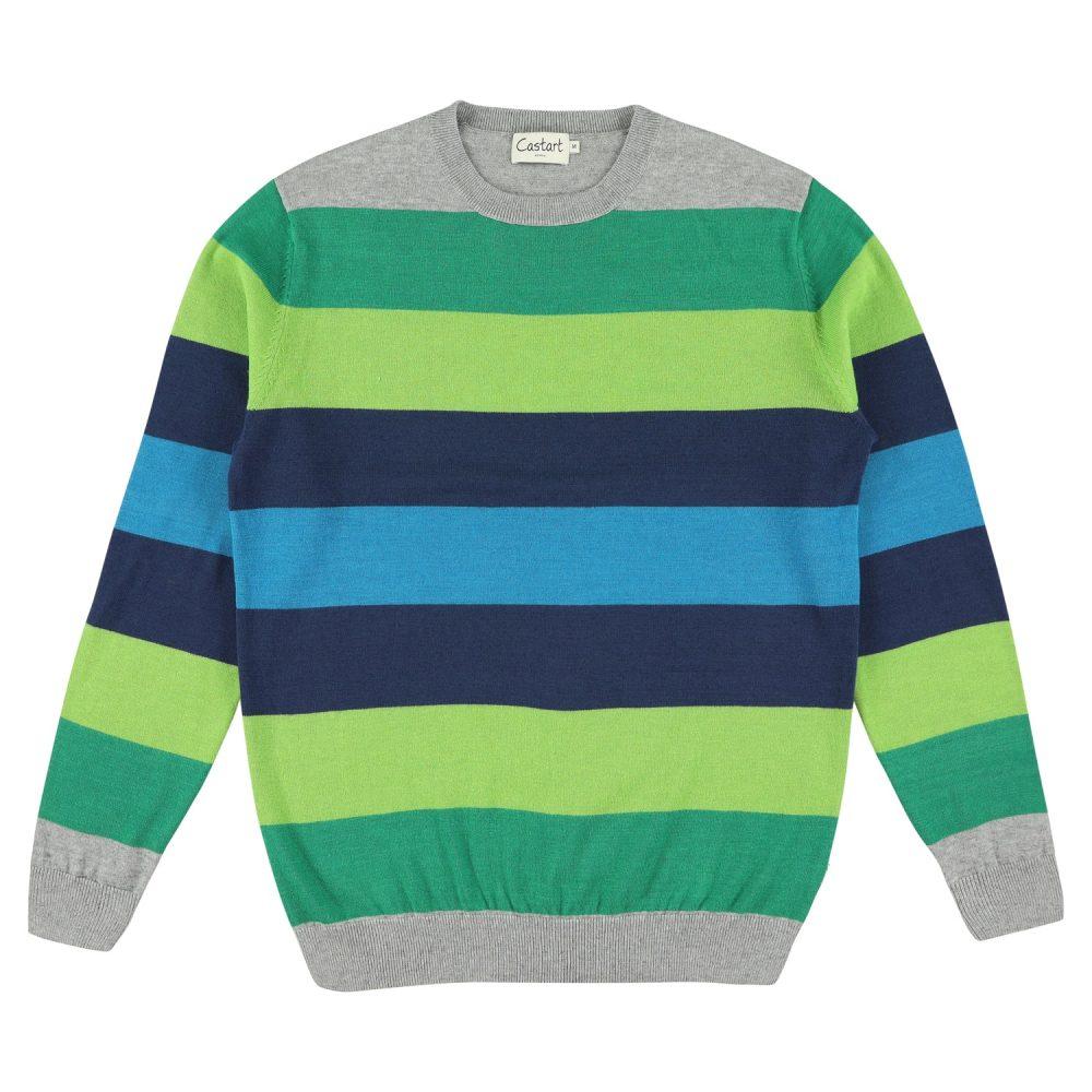 Solva Knitwear - Green