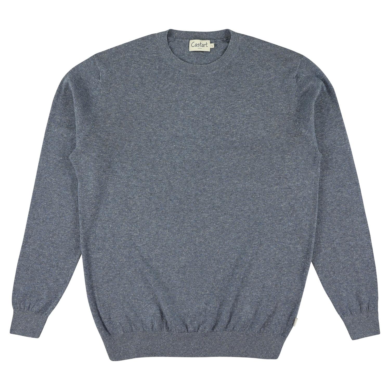 Talacre Knitwear - Blue