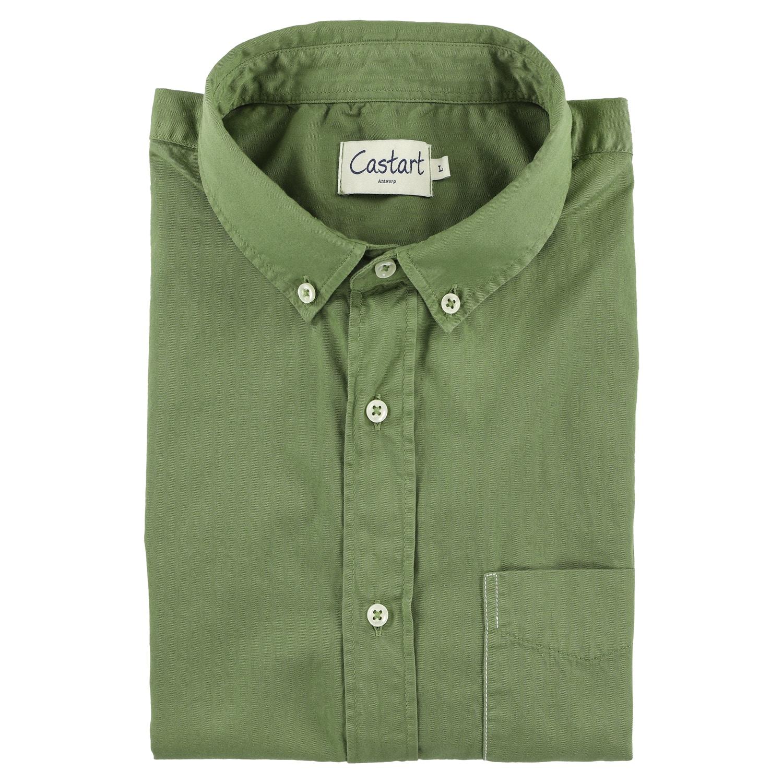Filey Shirt - Khaki