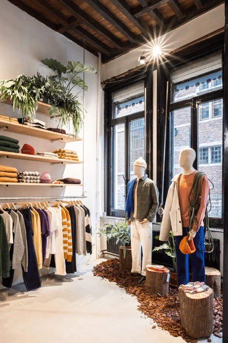 Castart store - Mens Clothing Antwerp
