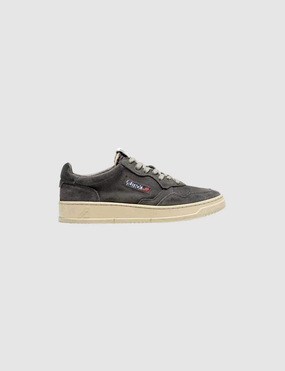 Autry - Suede Grey