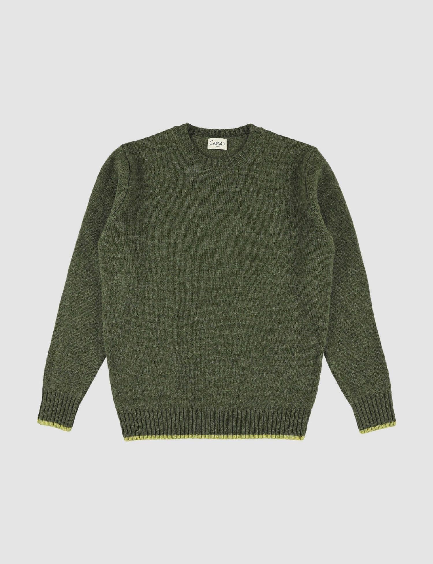 Kotin Kakhi knitwear