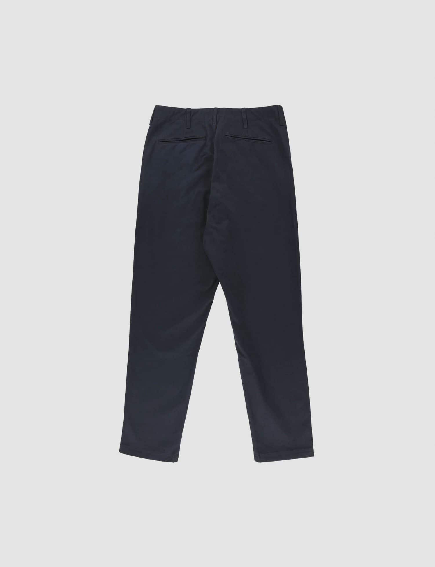 Hockney Reg - Navy Blue