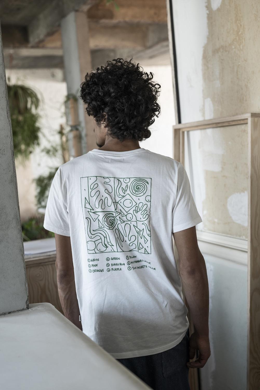 Matisse - White
