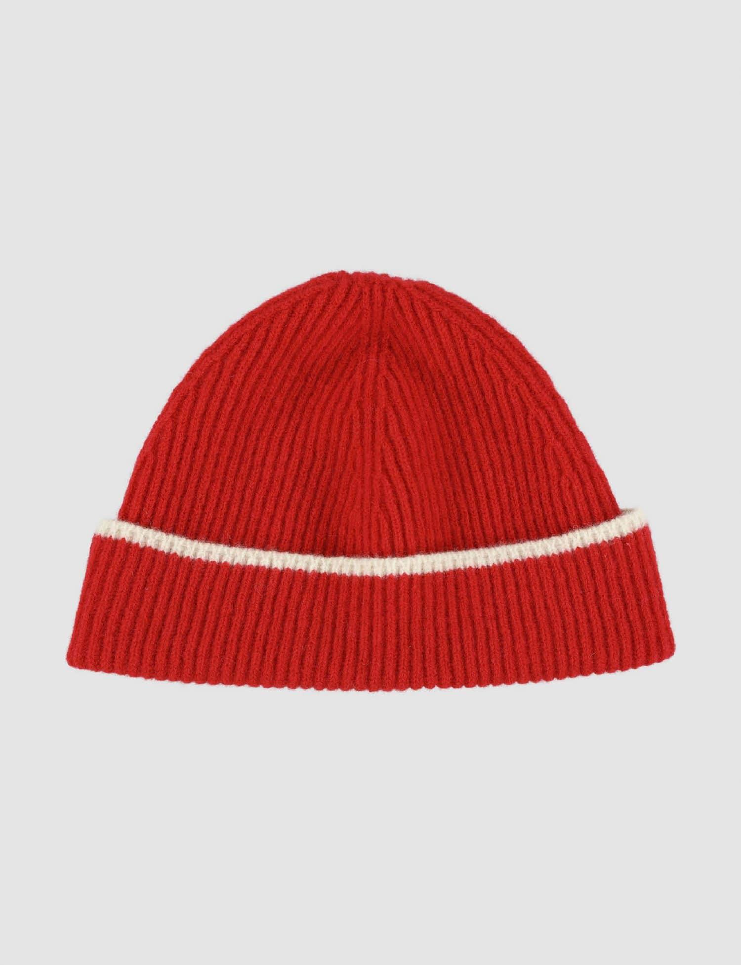 Barnett - Red