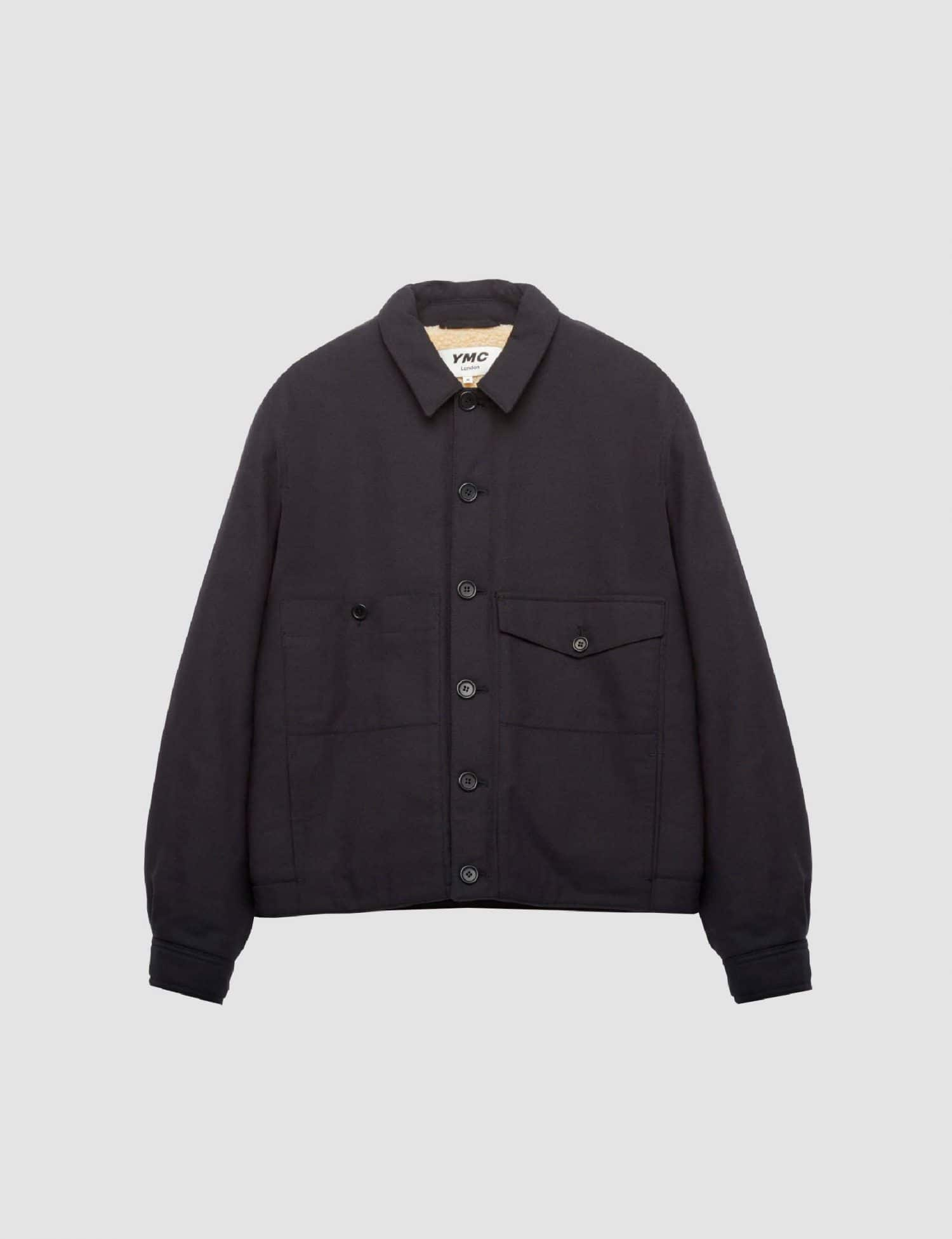 YMC - Pinkley Jacket - Navy