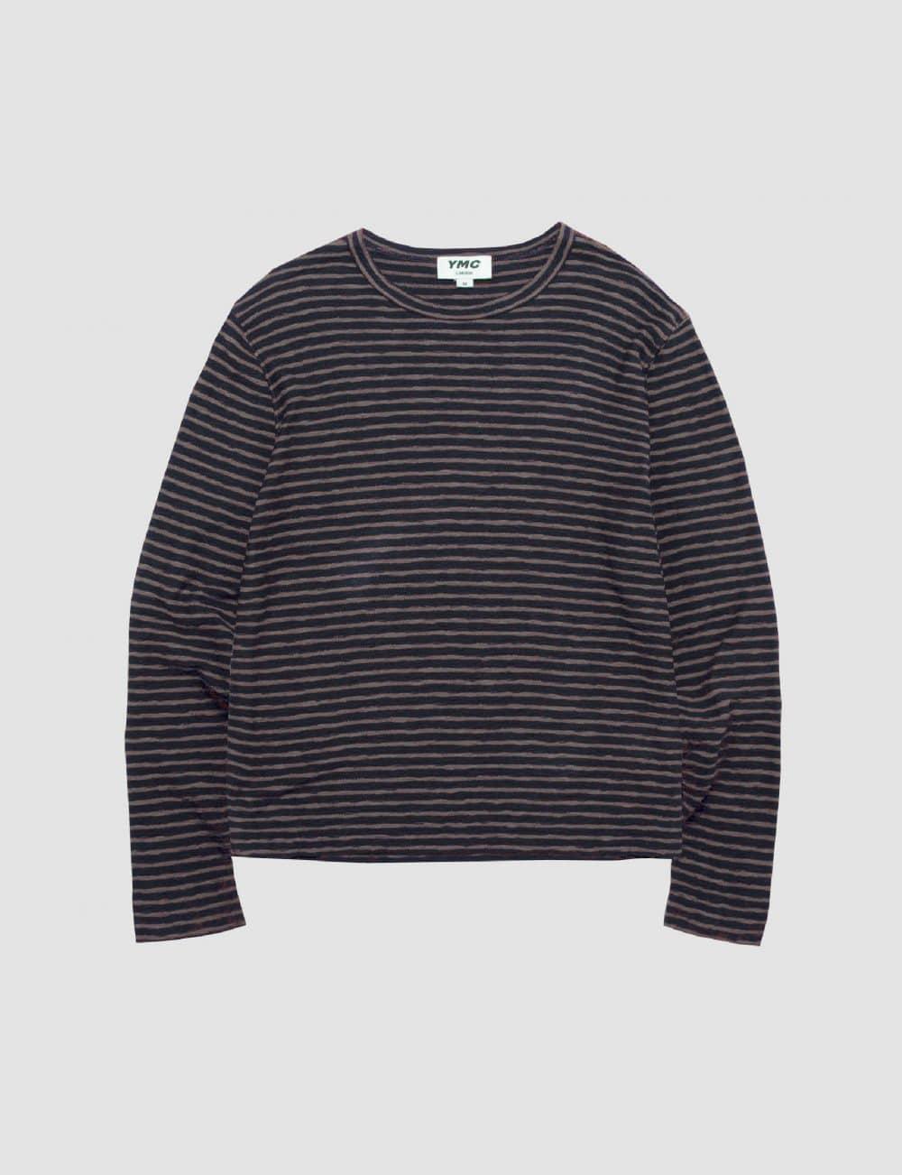 YMC - X Coton Jersey - Ecru