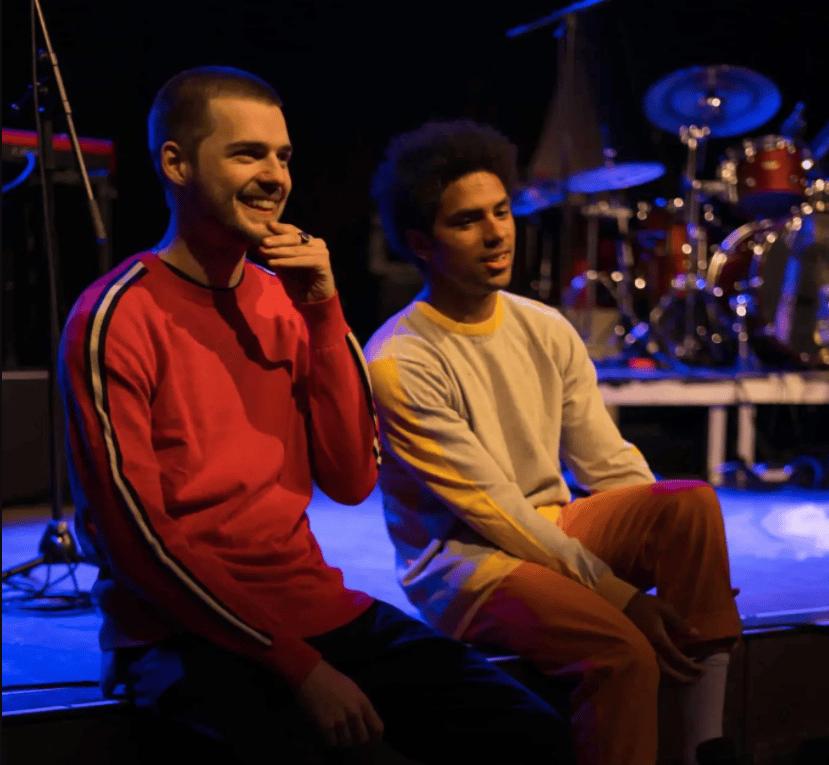 Humans of Castart - Life of a hip-hop duo