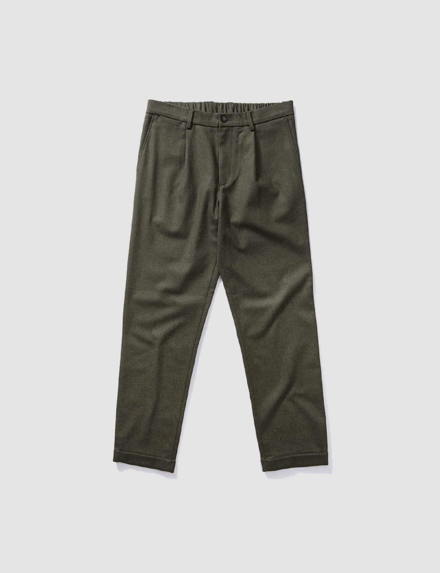 Castart - Edmmond - Jack pants - Khaki