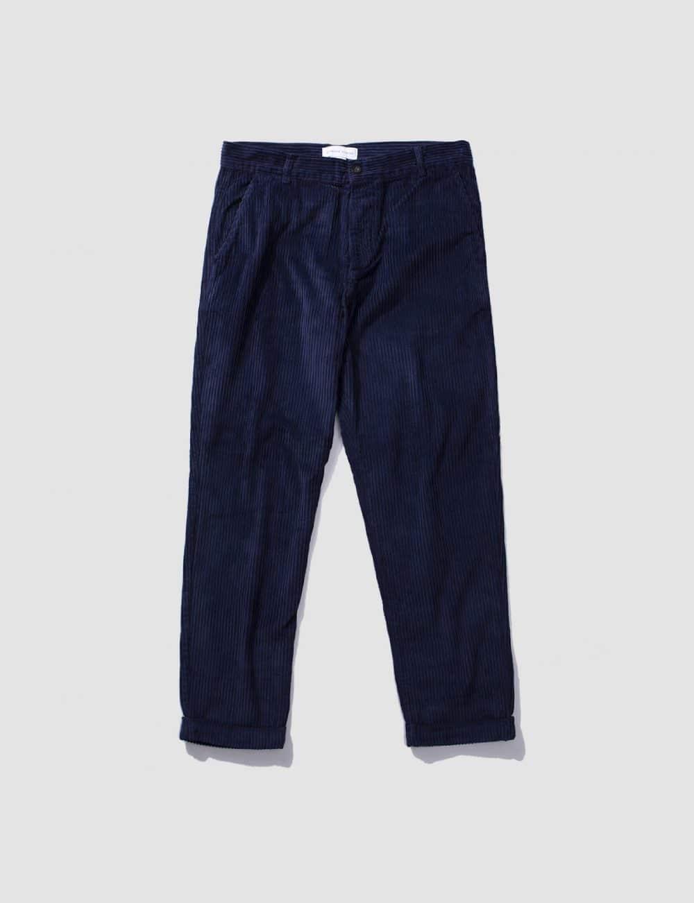 Castart - Edmmond - Jorge pants - Blue